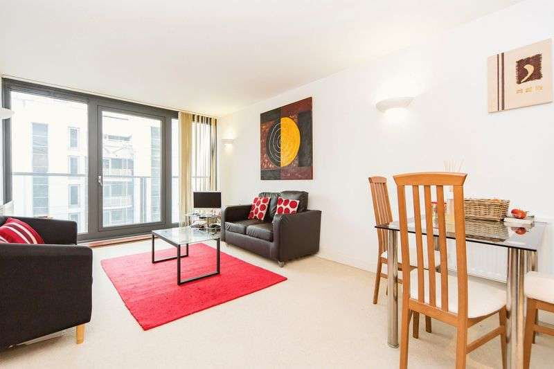 1 Bedroom Flat for sale in ,