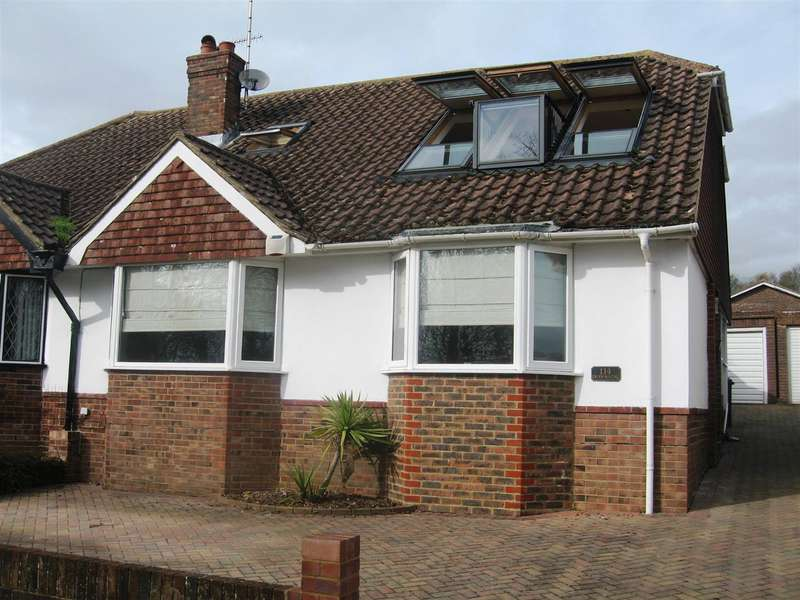 2 Bedrooms Property for sale in Downside, Shoreham-By-Sea