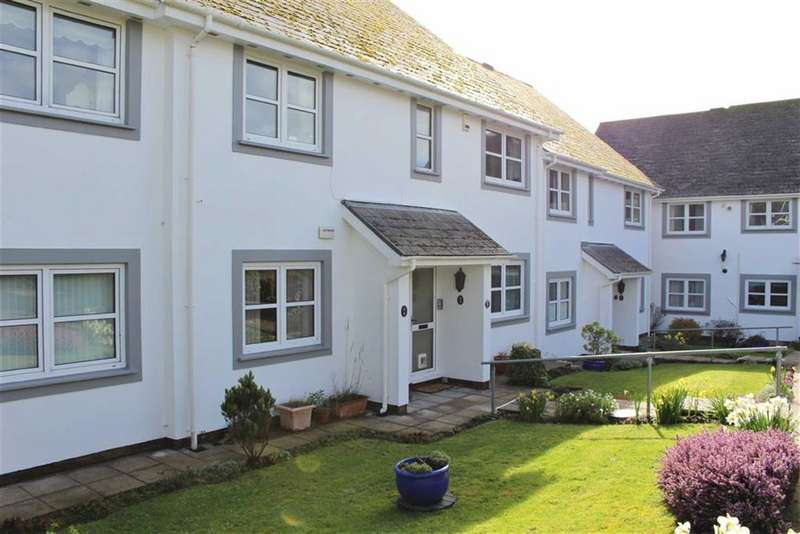 2 Bedrooms Flat for sale in Victoria Court, Caswell Drive, Caswell