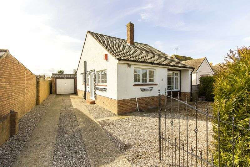 2 Bedrooms Detached Bungalow for sale in Dorothy Drive, Ramsgate