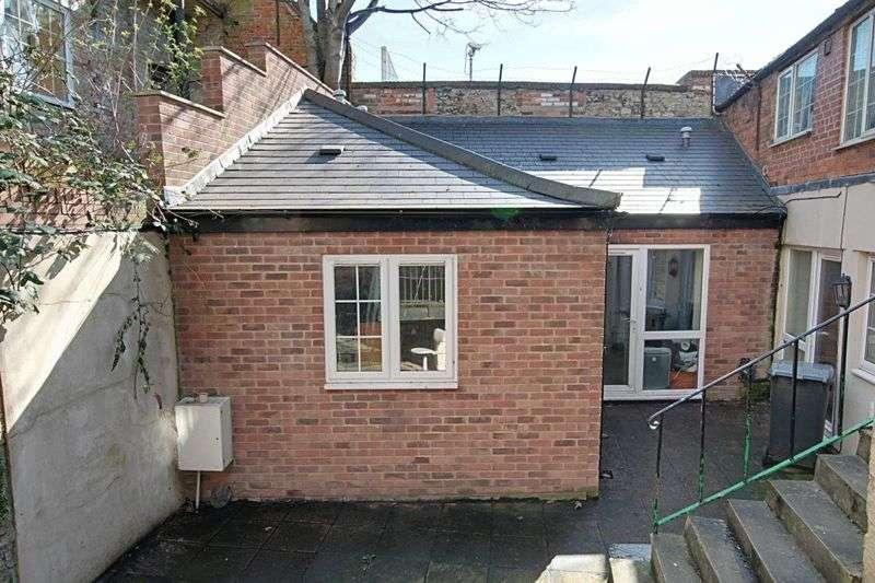 1 Bedroom Flat for sale in Wicker Hill, Trowbridge