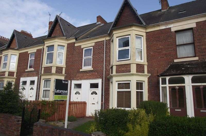 1 Bedroom Flat for sale in ** CHAIN FREE ** Philiphaugh, Wallsend