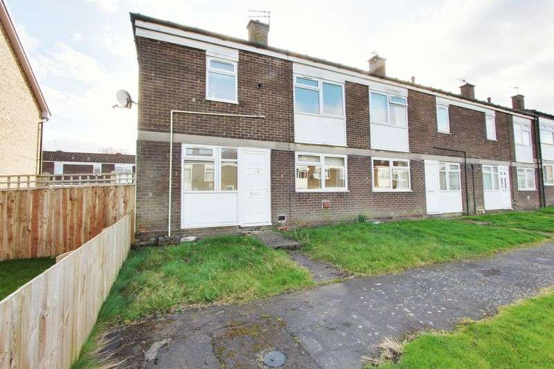 3 Bedrooms Semi Detached House for sale in Linden Place, Newton Aycliffe
