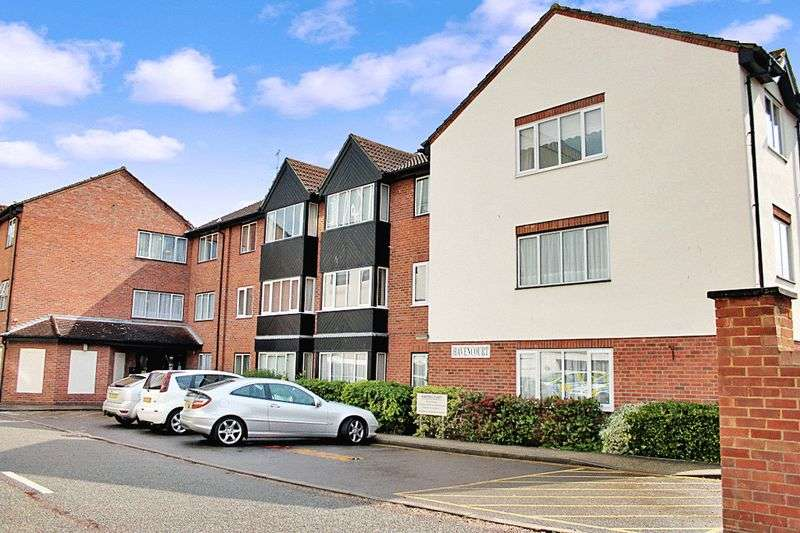 1 Bedroom Retirement Property for sale in Havencourt, Chelmsford, CM1 1EA