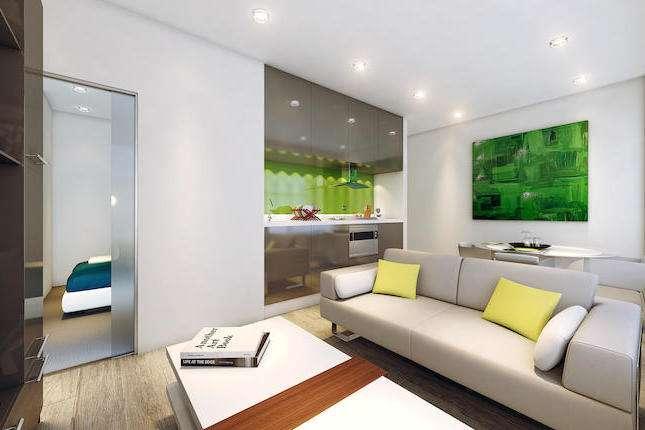 2 Bedrooms Property for sale in Net Returns 7% Assured, Liverpool, L2 7NX