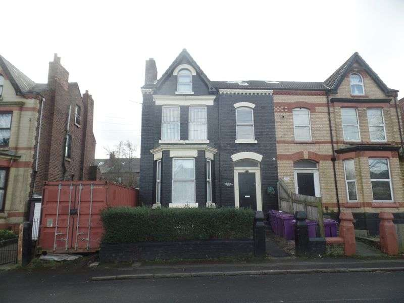 10 Bedrooms House for sale in 13 Belmont Drive, Liverpool