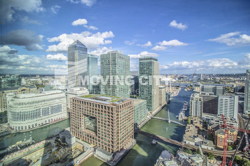 3 Bedrooms Flat for sale in South Quay Plaza, 183-185 Marsh Wall, Canary Wharf
