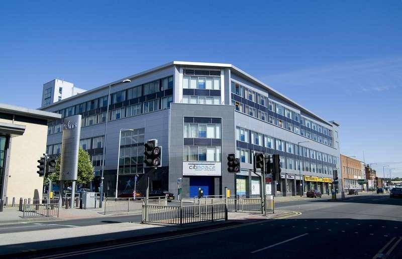 1 Bedroom Apartment Flat for sale in 2 Leylands Road, Leeds, West Yorkshire, Leeds LS2