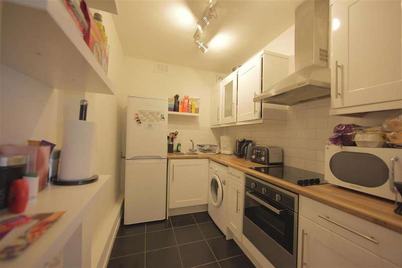 2 Bedrooms Ground Flat for sale in Croydon Road, Reigate, Surrey