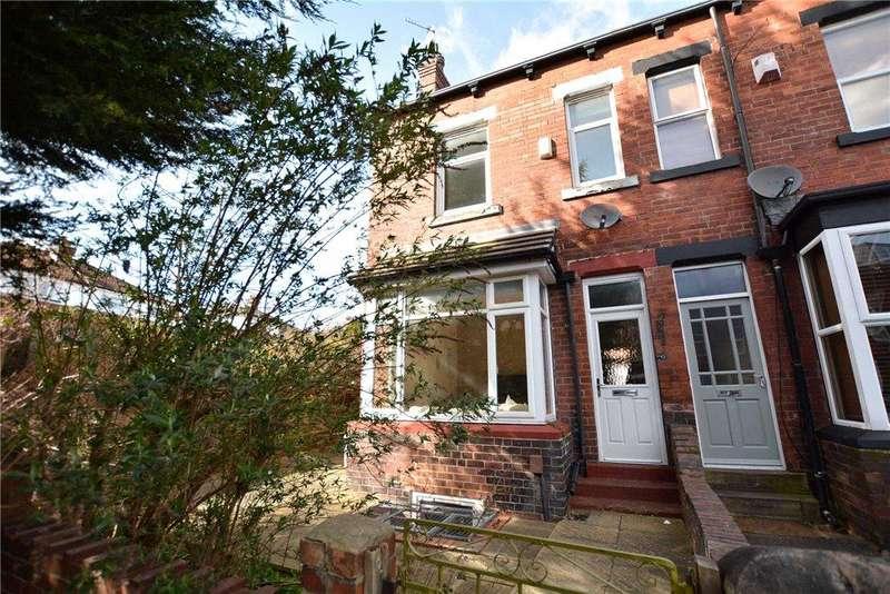 5 Bedrooms Terraced House for sale in Newport Gardens, Leeds, West Yorkshire