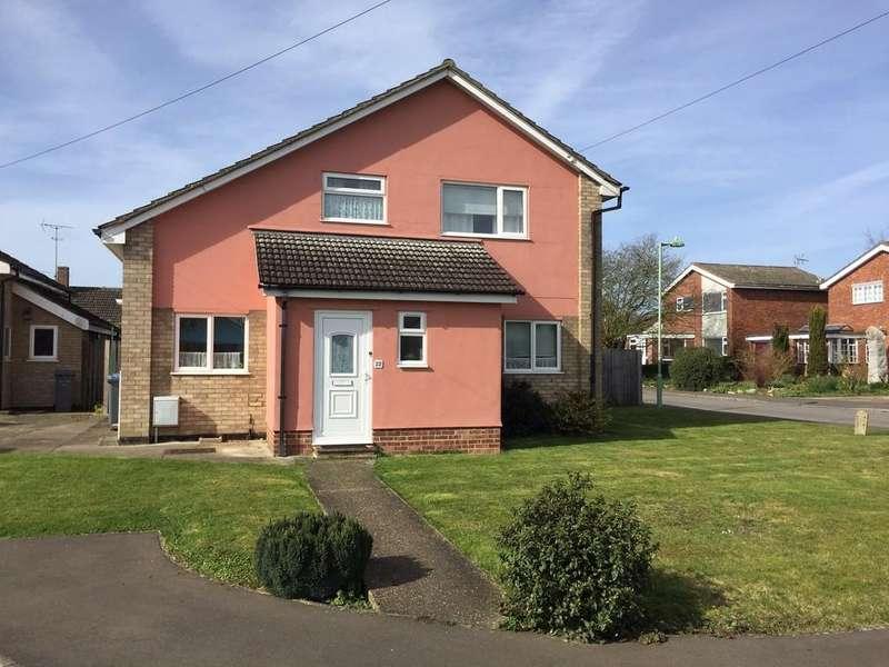 3 Bedrooms Detached House for sale in Framlingham, Suffolk