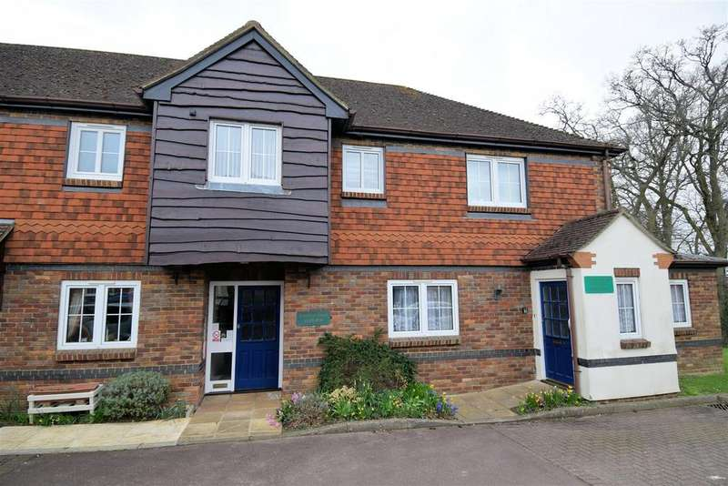 2 Bedrooms Retirement Property for sale in Park Lane, Tilehurst, Reading