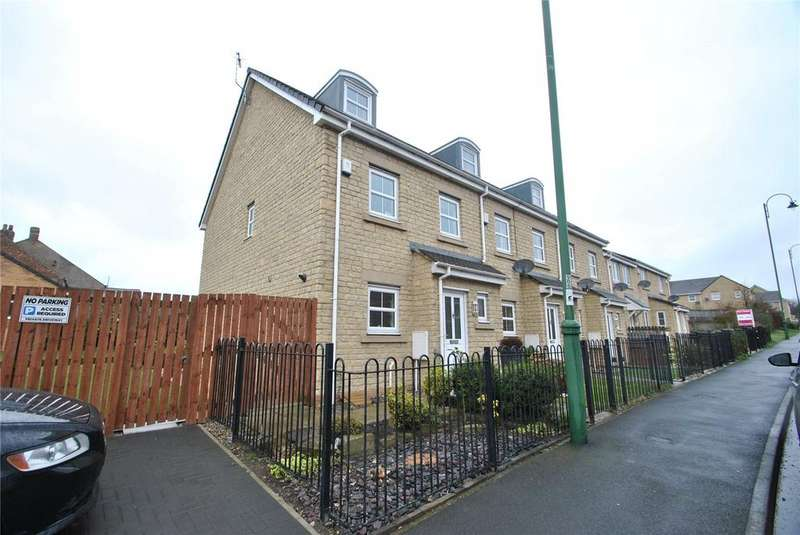 3 Bedrooms End Of Terrace House for sale in Morton Close, Murton, Seaham, Co.Durham, SR7