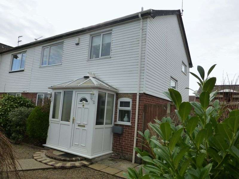 3 Bedrooms Semi Detached House for sale in Caldecott Road, Lowestoft