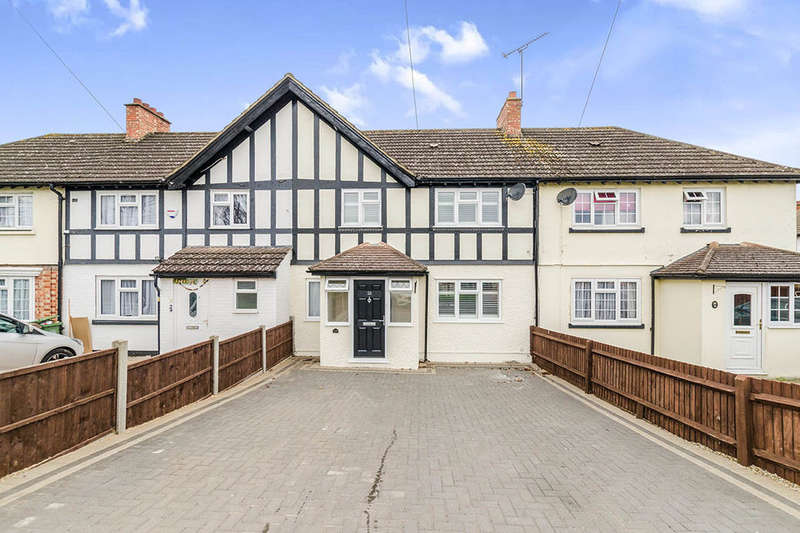 3 Bedrooms Property for sale in Rectory Lane, Wallington, SM6
