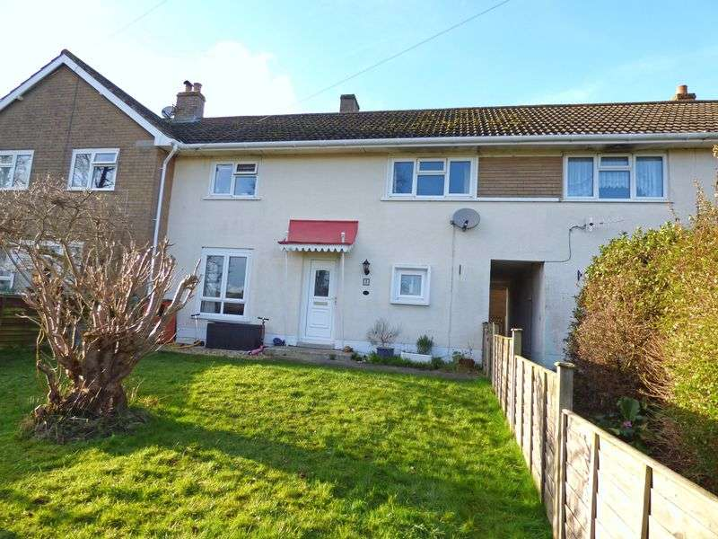 3 Bedrooms Terraced House for sale in The Avenue, Tisbury