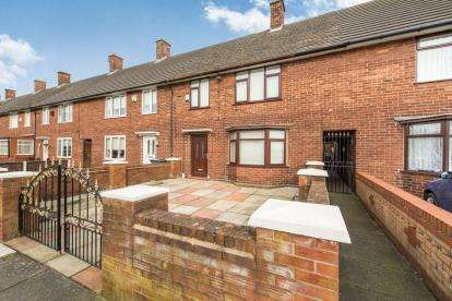 3 Bedrooms House for sale in Eastern Avenue, Liverpool, Merseyside, Uk, L24