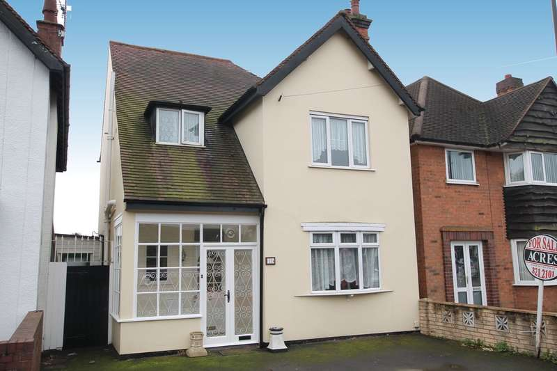 3 Bedrooms Semi Detached House for sale in Kathleen Road, Sutton Coldfield, B72 1SS