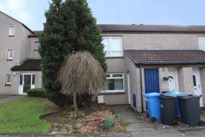 1 Bedroom Flat for sale in Maryfield Park, Mid Calder