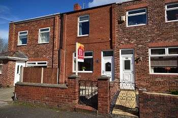 2 Bedrooms Terraced House for sale in Whitledge Road, Ashton-in-Makerfield, WN4 9XG