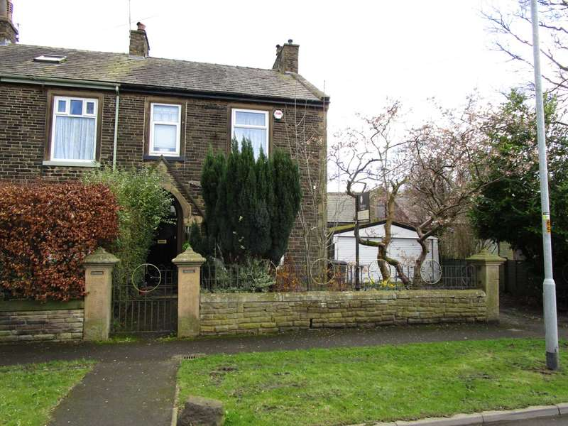 5 Bedrooms Villa House for sale in Lees New Road, Lees