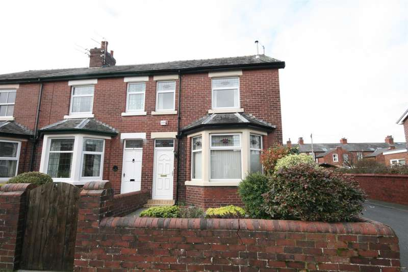 3 Bedrooms Property for sale in Albert Street, Lytham