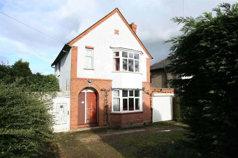 3 Bedrooms Property for sale in Eastfield Road, Wellingborough