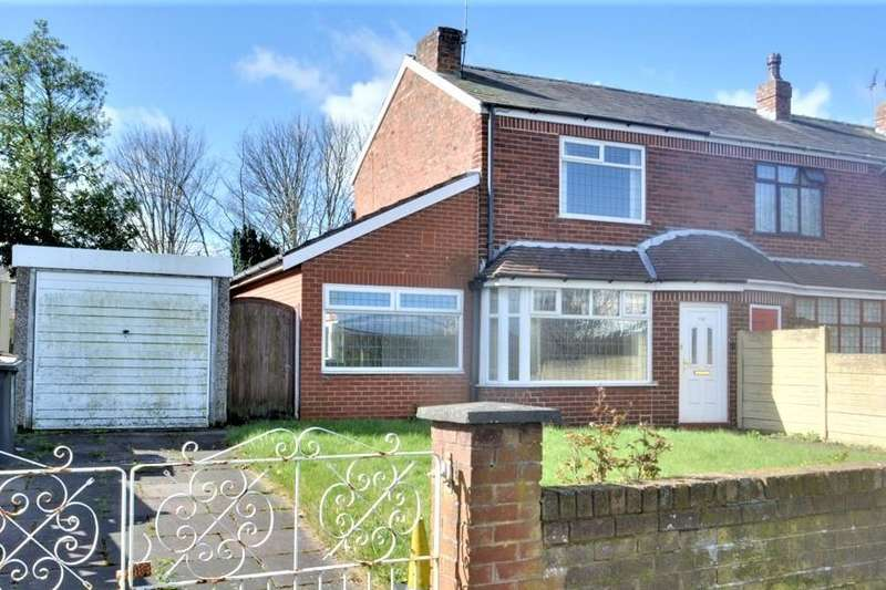 2 Bedrooms House for sale in Stamford Road, Birkdale, PR8 4EX