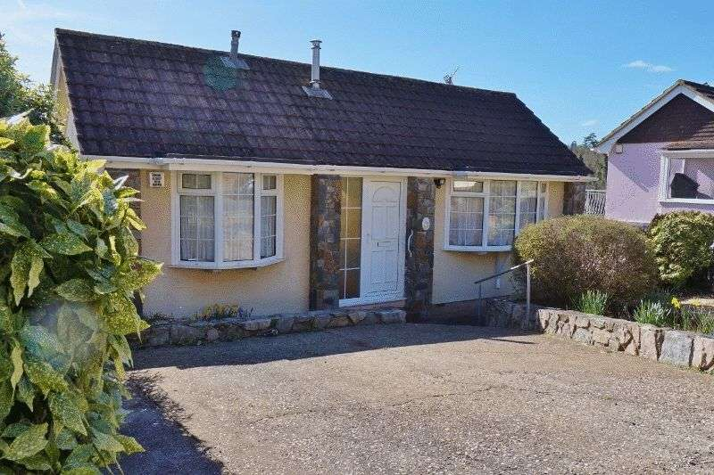 4 Bedrooms Detached House for sale in Penwill Way, Paignton - Ref: AC02