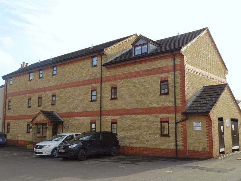 1 Bedroom Retirement Property for sale in Windsor Road, Salisbury