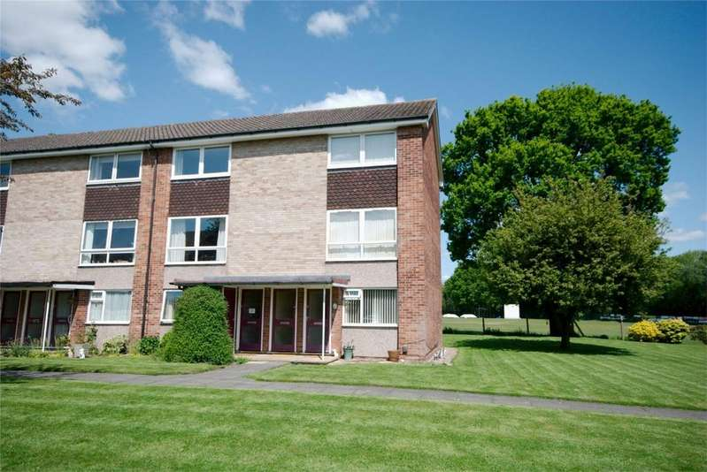 2 Bedrooms Maisonette Flat for sale in Eldon Drive, Walmley, Sutton Coldfield, West Midlands