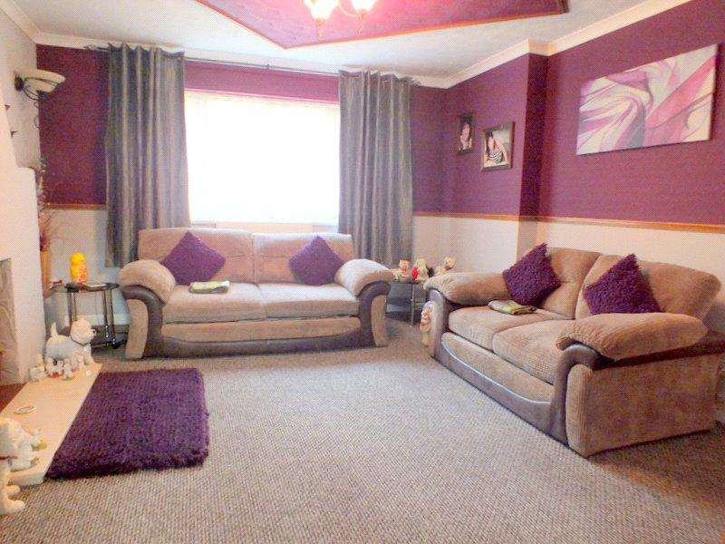 3 Bedrooms Detached House for sale in Fraser Close, Worle, Weston-super-Mare, North Somerset, BS22