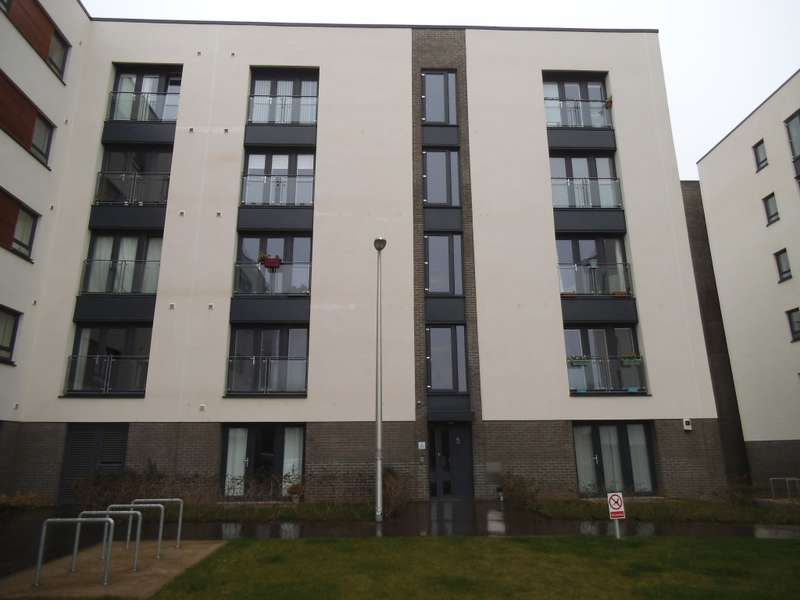 1 Bedroom Flat for sale in 5 Flat 3 Arneil Drive, Edinburgh, EH5 2GR