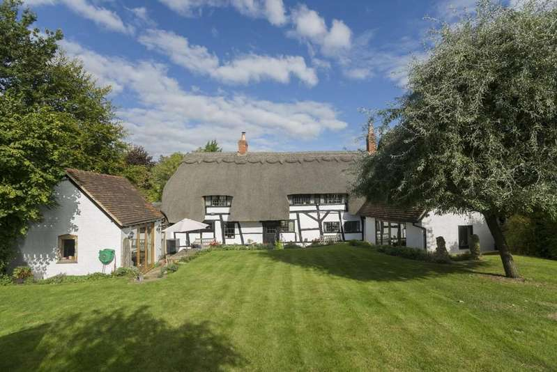 3 Bedrooms Cottage House for sale in Boat Lane, Welford On Avon, Stratford-Upon-Avon
