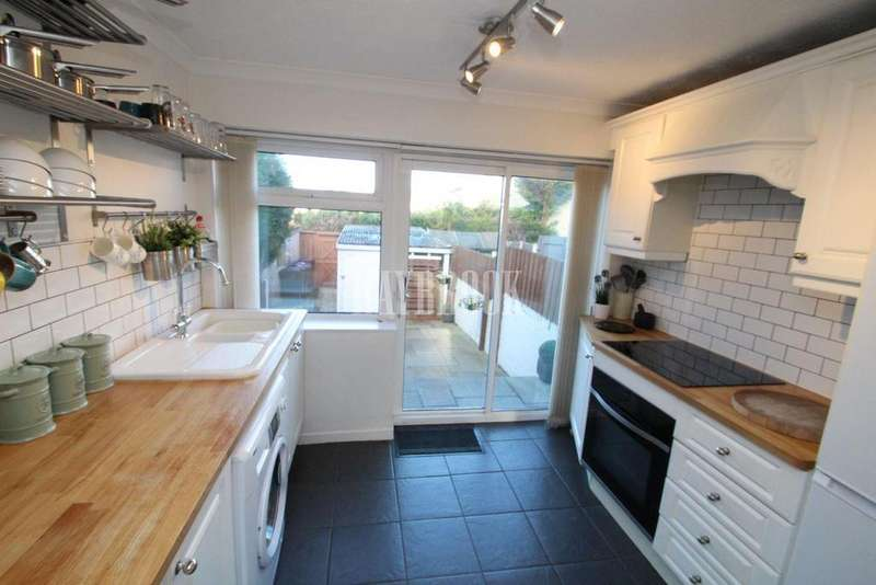 3 Bedrooms Terraced House for sale in Shaw Street, Barnsley
