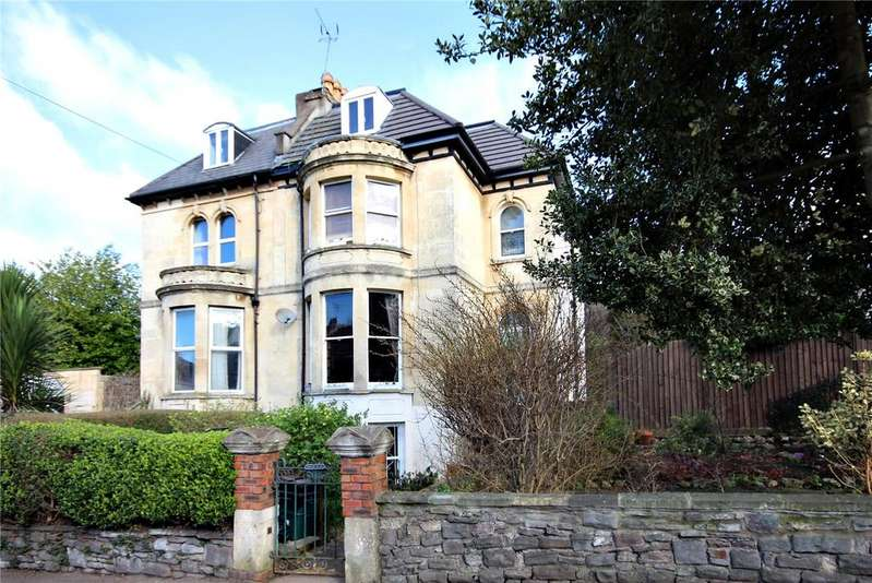 7 Bedrooms Semi Detached House for sale in Cromwell Road, St. Andrews, Bristol, Bristol, BS6