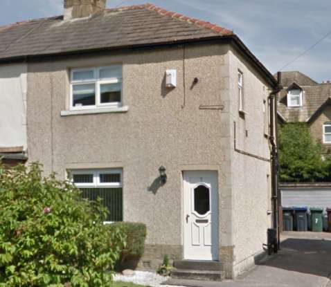 2 Bedrooms Semi Detached House for sale in Beech Grove Undercliffe, Bradford, West Yorkshire, BD3 0PL