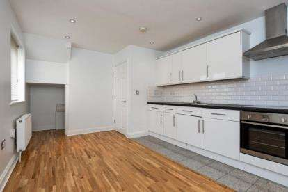 1 Bedroom Flat for sale in High Street, Beckenham