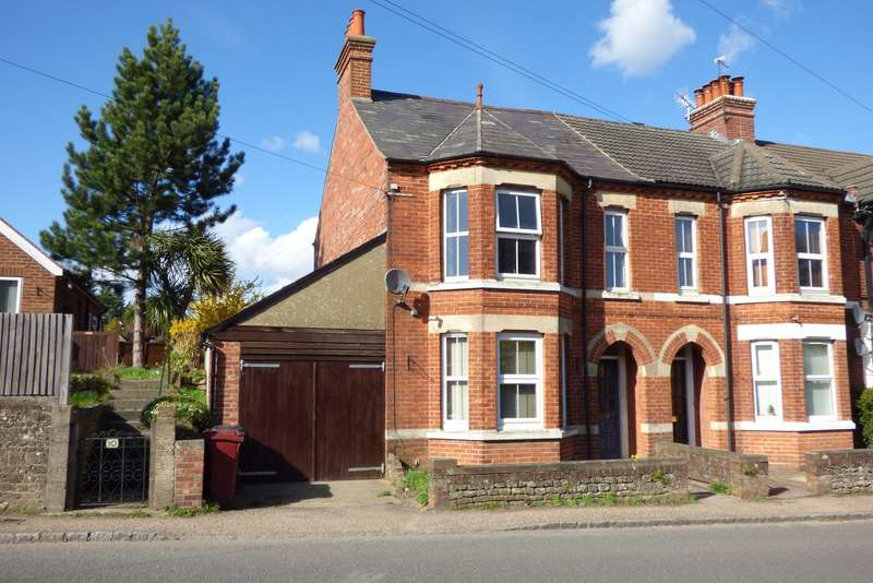 2 Bedrooms Flat for sale in Roma, Bepton Road, Midhurst, GU29