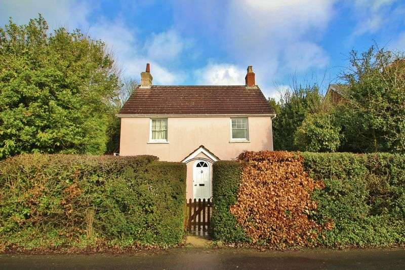 3 Bedrooms Detached House for sale in East Street, Mayfield