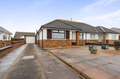 2 Bedrooms Bungalow for sale in Sidmouth Road, Lytham St. Annes, Lancashire, FY8