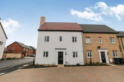 4 Bedrooms House for sale in Prince Georges Drive, Sandy, Bedfordshire