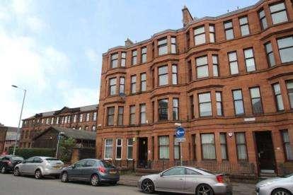1 Bedroom House for sale in Calder Street, Glasgow