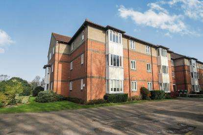 1 Bedroom Flat for sale in Colchester, Essex
