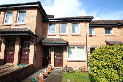 2 Bedrooms Retirement Property for sale in Shaw Court, Broomhill Gardens, Newton Mearns, East Renfrewshire