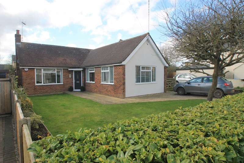 3 Bedrooms Bungalow for sale in Queen Street, Pitstone