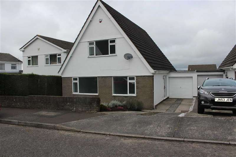 4 Bedrooms Property for sale in Pen Y Morfa, Penclawdd