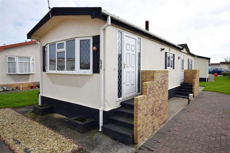 2 Bedrooms Property for sale in West Shore Park, Barrow In Furness, Cumbria