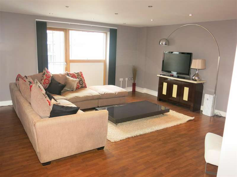 2 Bedrooms Property for sale in Ryland Street, Birmingham