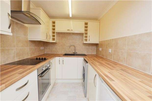 1 Bedroom Flat for sale in Gloucester Road, CHELTENHAM, Gloucestershire, GL51 7AE